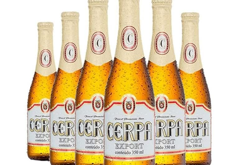Cerpa Export Long Neck